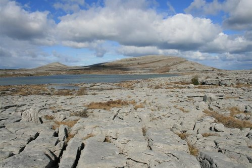 Cliffs Of Moher And The Burren Geopark  (2)