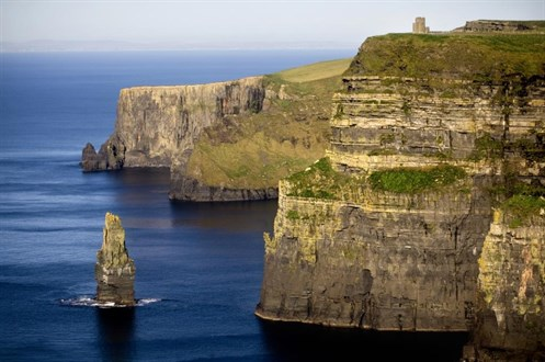 Cliffs Of Moher And The Burren Geopark  (3)